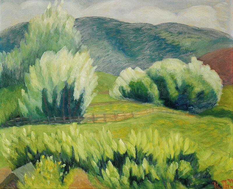 Landskap 1944