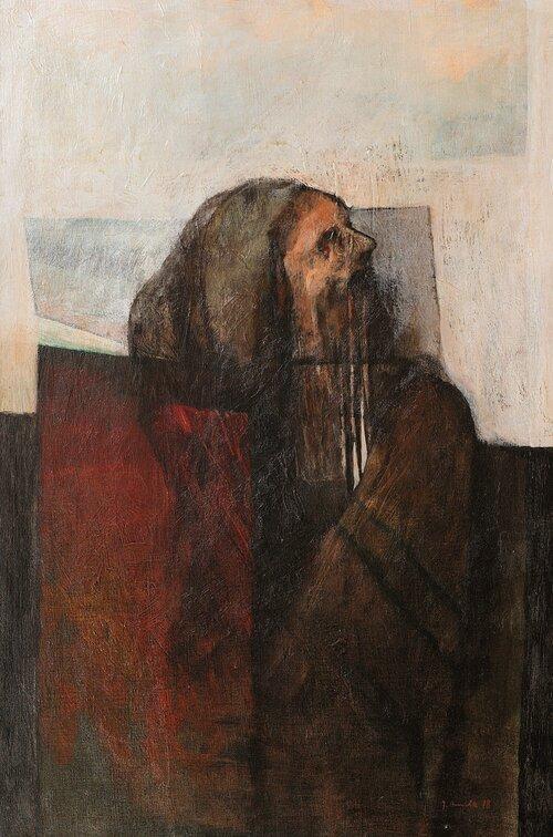 Selvportrett 1978