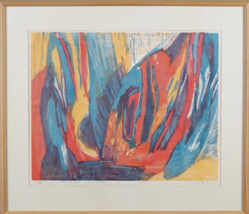 Flammer 1961