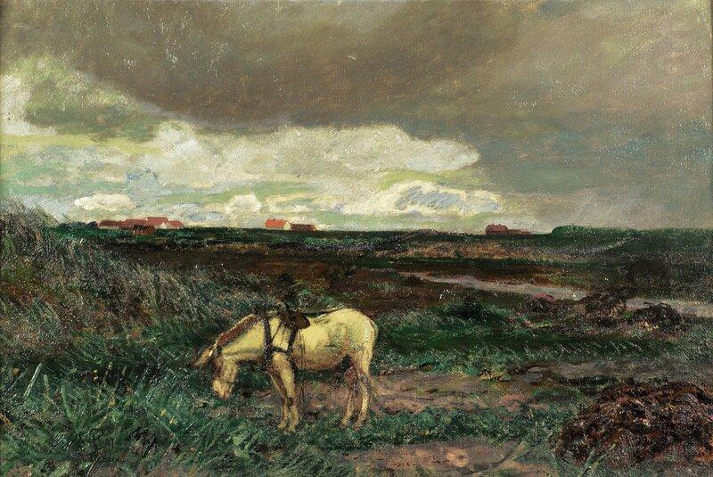 Fra Jæren 1897