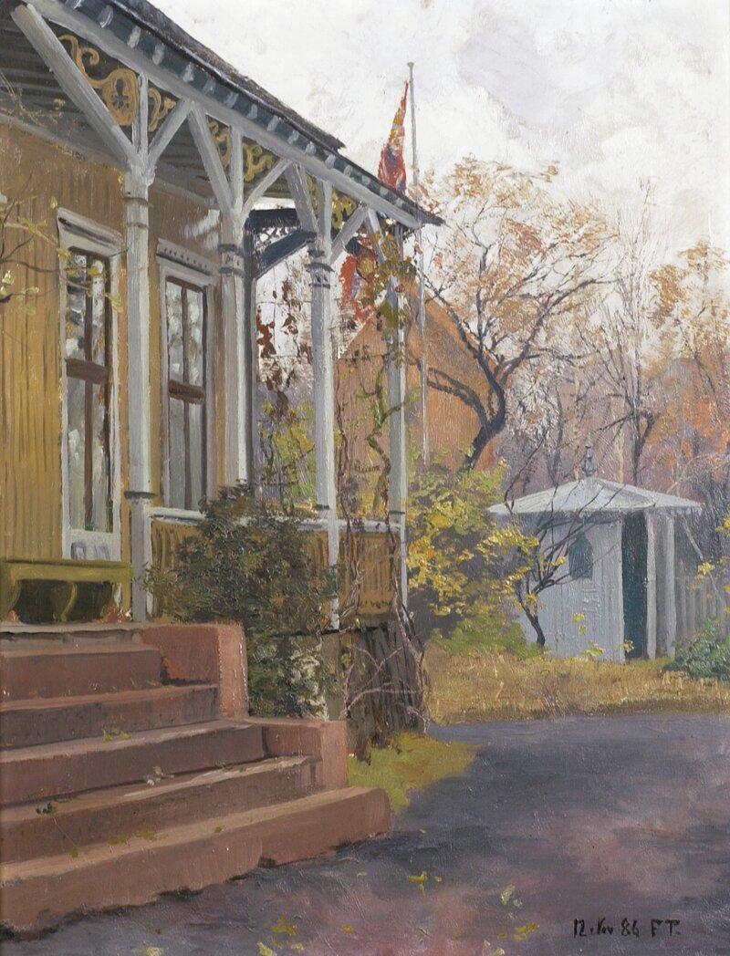 Løkken 1886