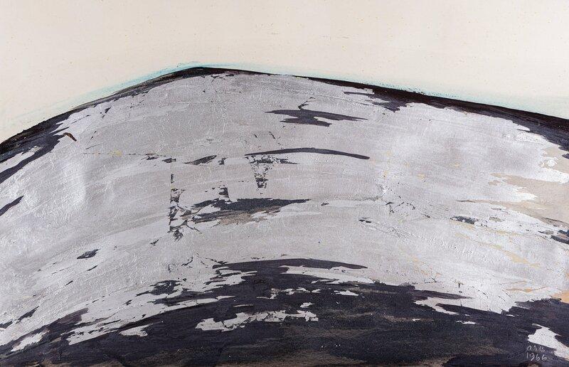 Fjell (Montagne) 1966