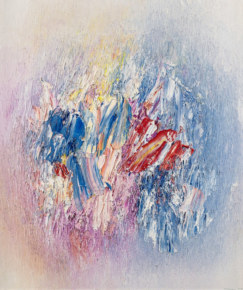 Fleurs de Ringsveen 1978-79