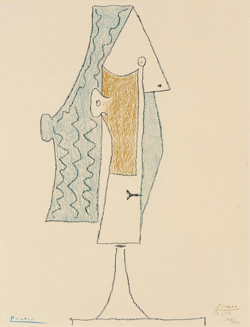 Kvinnehode 1957