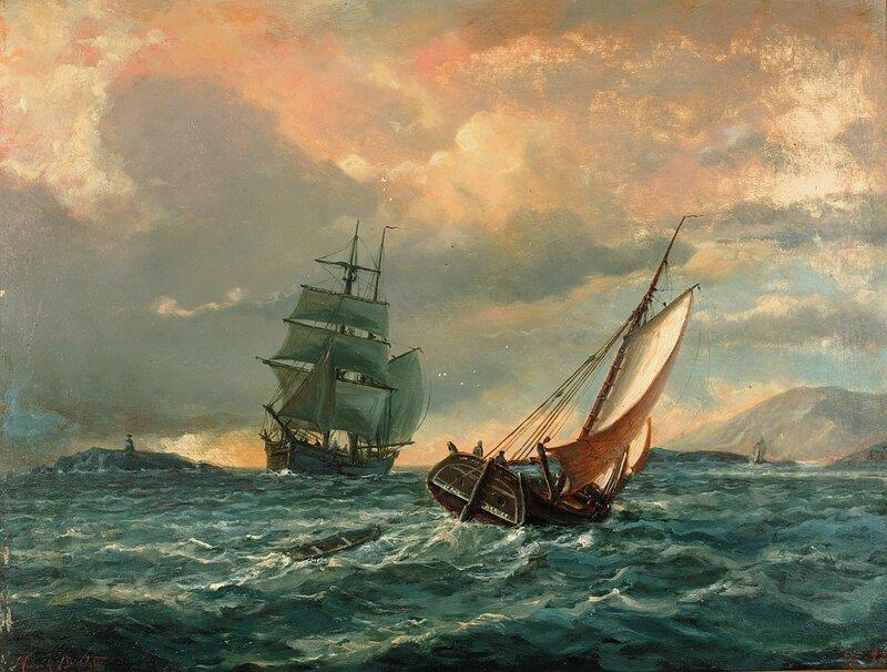 Marine 1892
