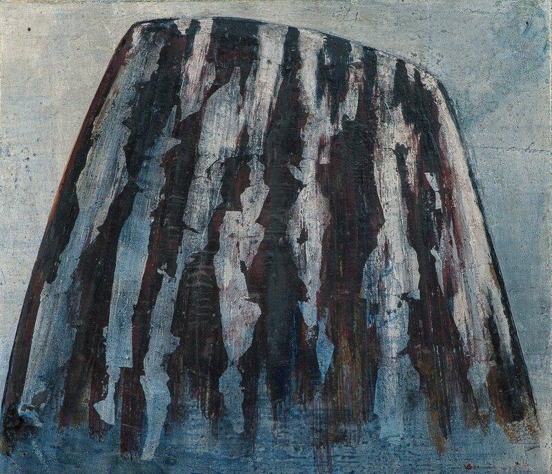 Petite Montagne 1957