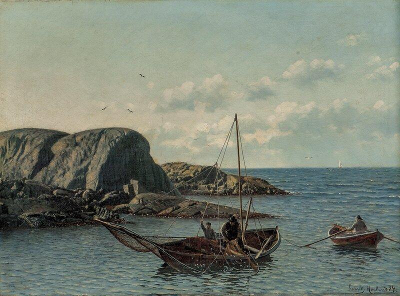 Mortefiske 1884