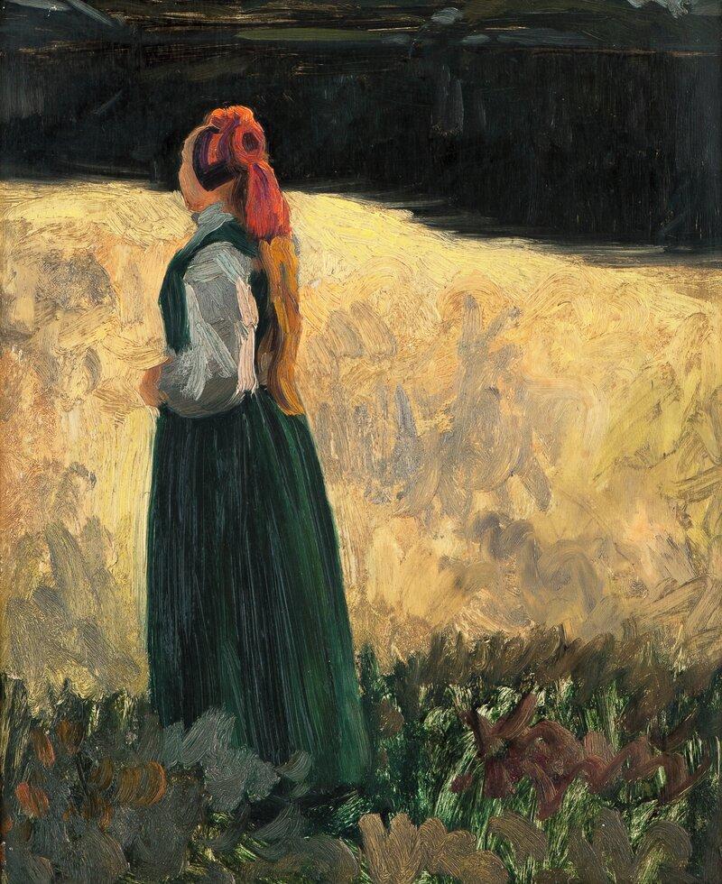 Beret 1894