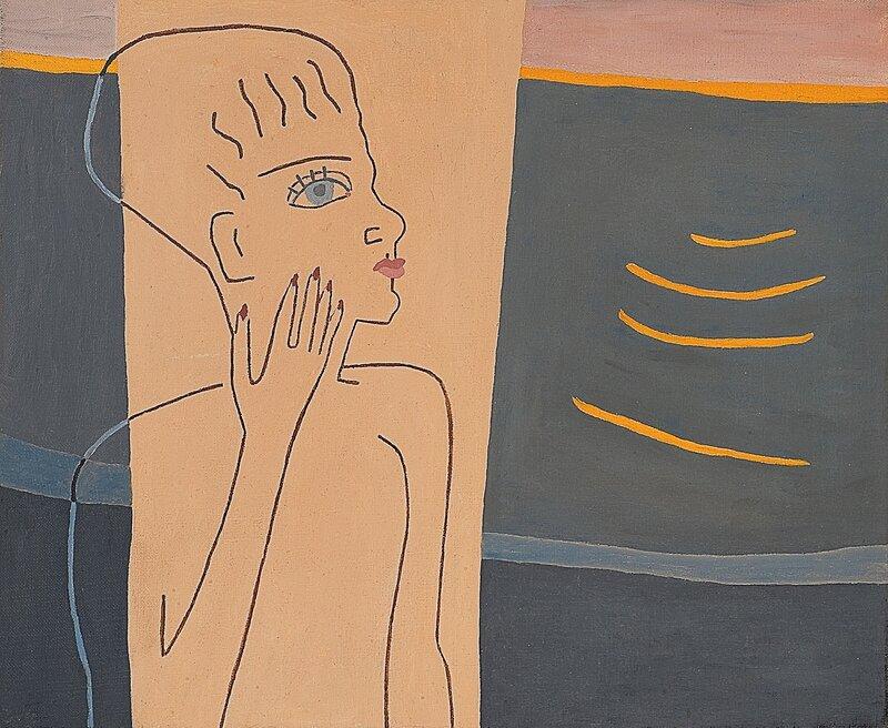 Figurer 1960