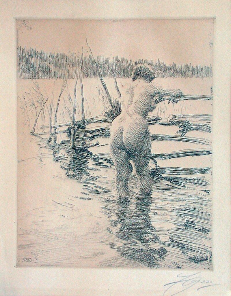 Gärdesgård 1913