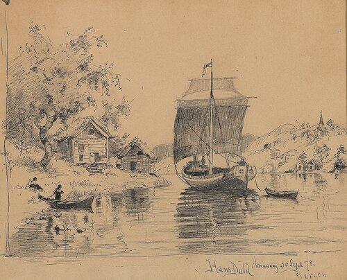 Tettsted 1878