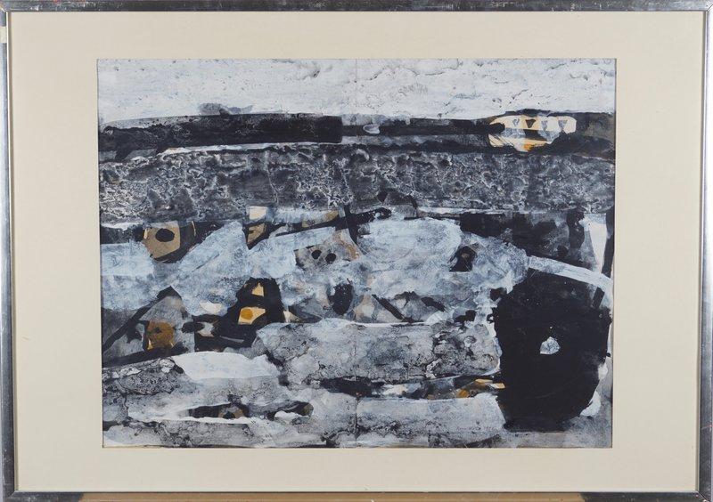 Fjordlandskap 1977