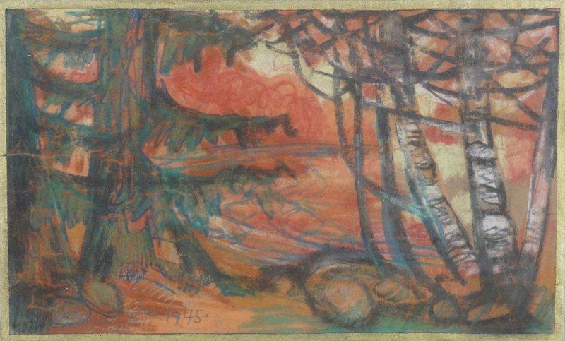 Landscape 1945