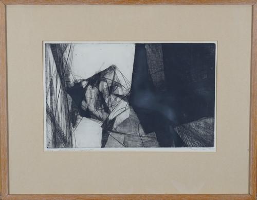 Sten og Vann (Granitt) 1955