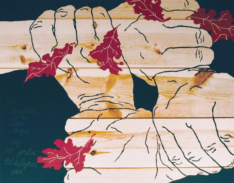 At hendene er våre eigne 1978