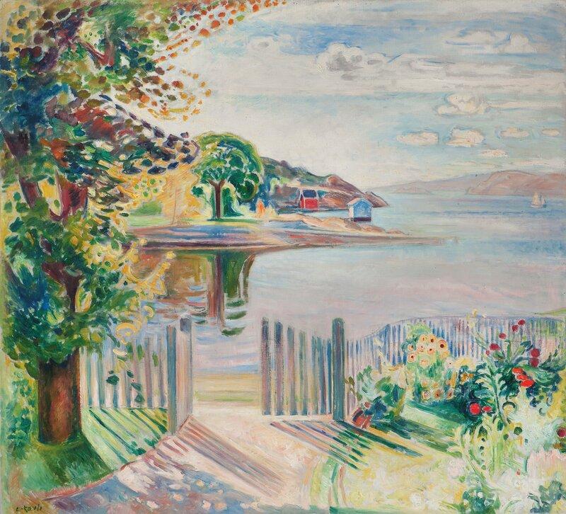 From Rønnes