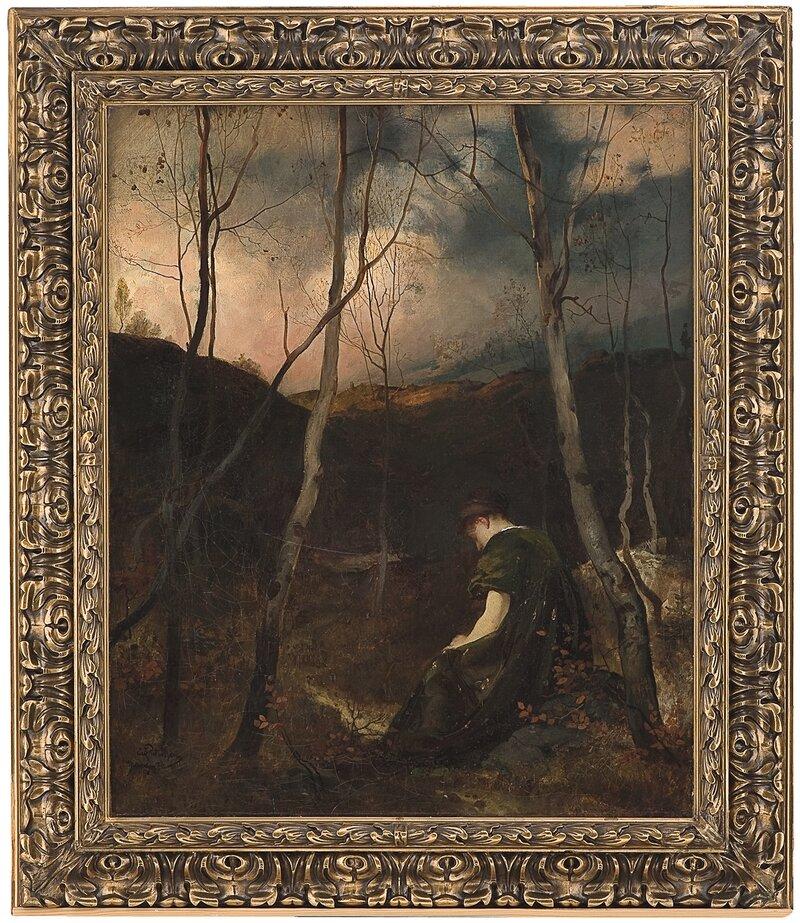 Høstaften 1878