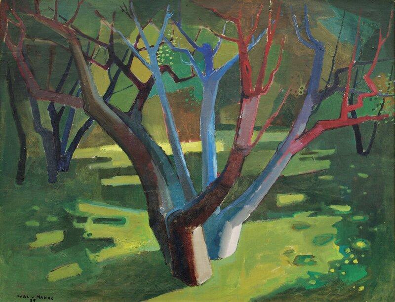 Trestammer 1939