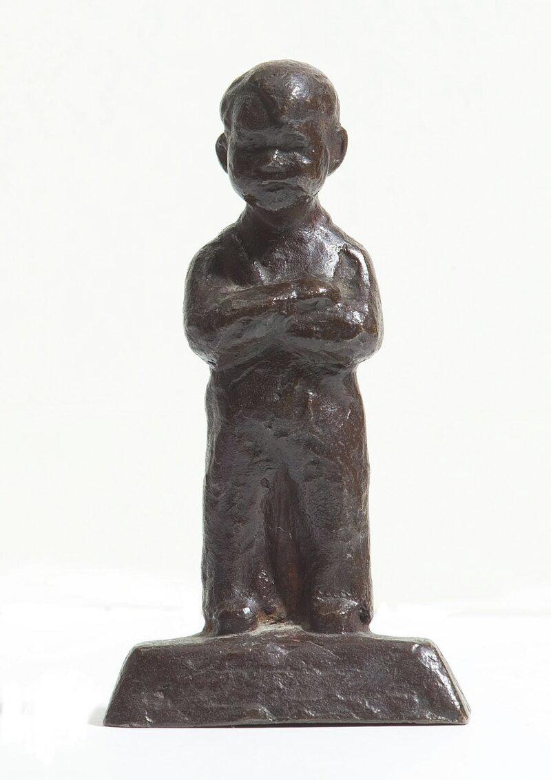 Arne 1940