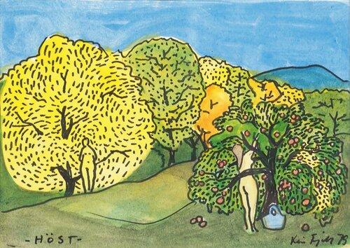 Høst 1979