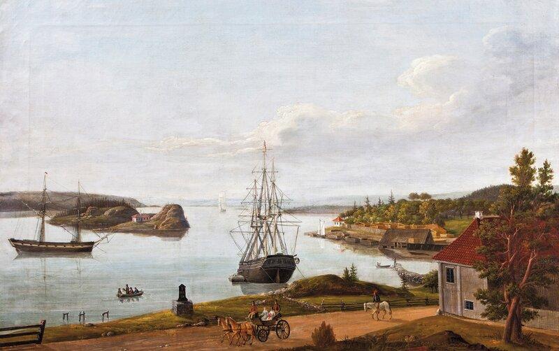 Fra Vækerø
