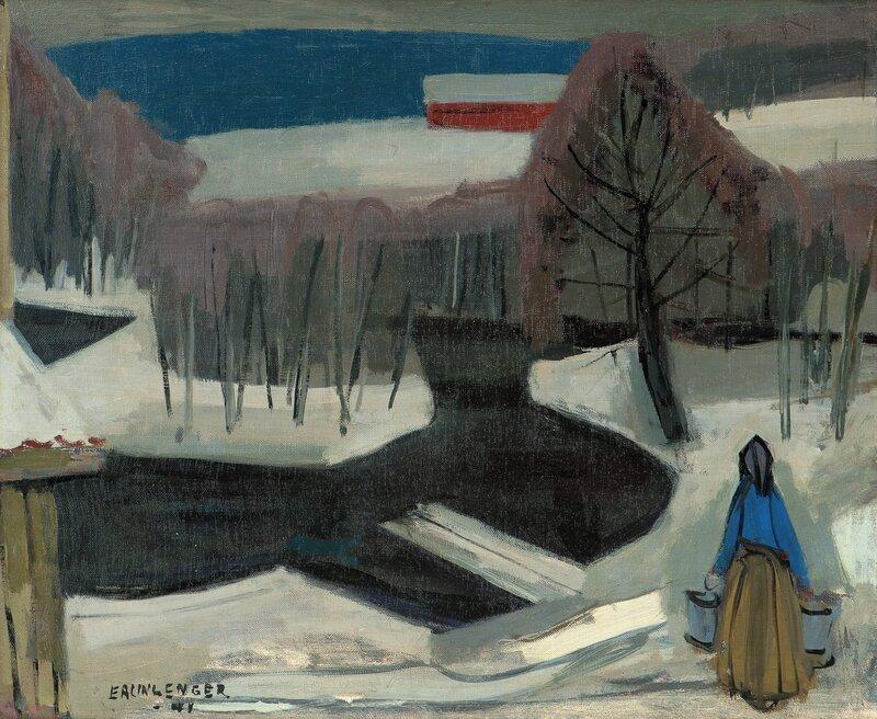 Landskap 1941