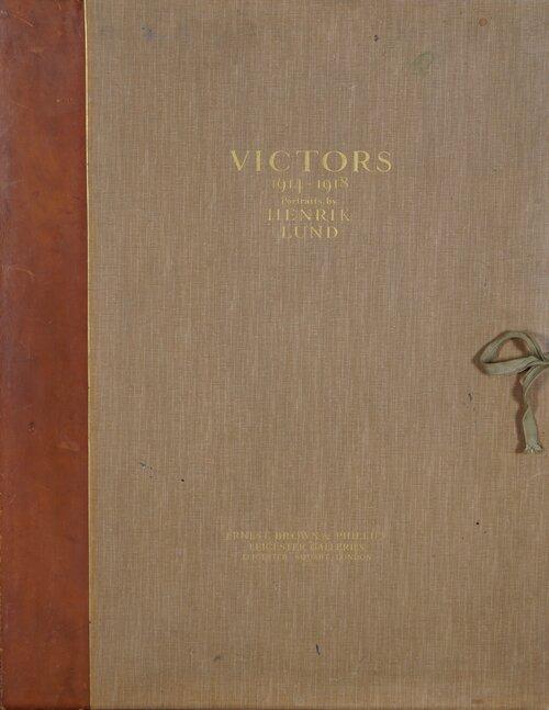 Victors 1914-1918