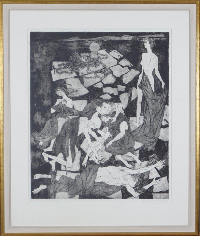 Moloen (Aften) 1957
