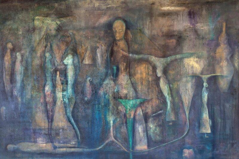 Nocturne 1991