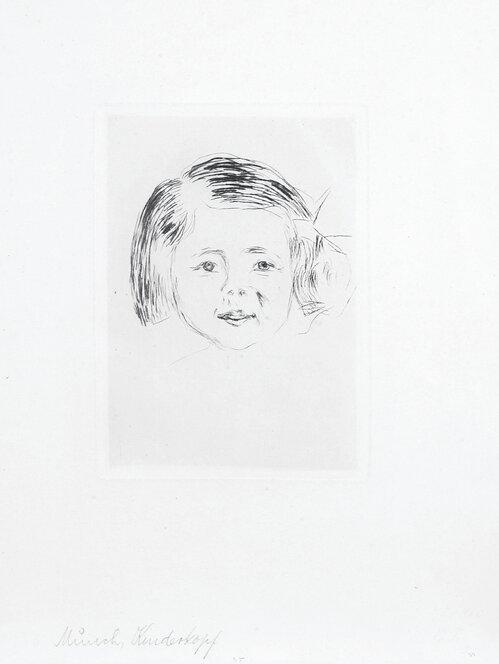 Herbert Esches datter
