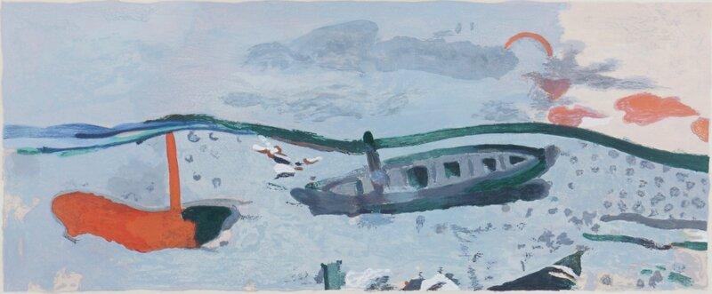 Elvebåter