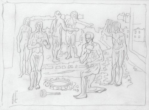 Figurer og maskindeler