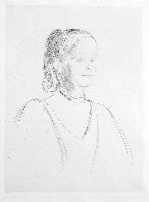 Ingeborg Heiberg