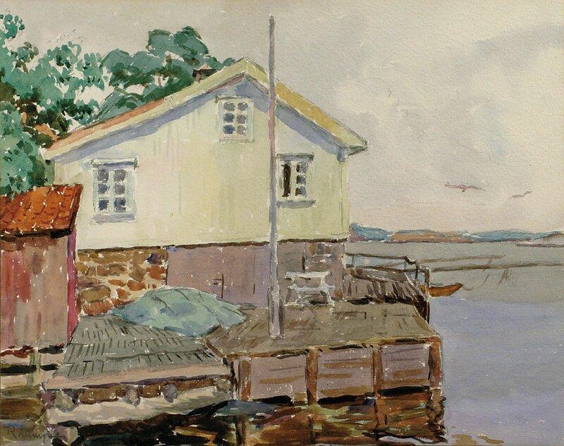 Sørlandshus