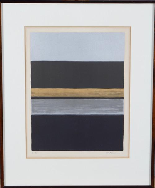 L11-1970 Sort horisont