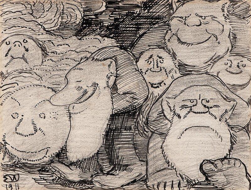 Troll 1911