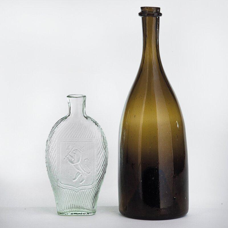 Løveflaske
