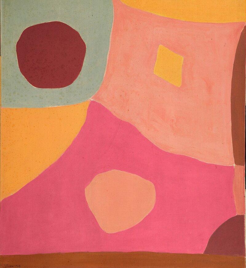Corner 1968