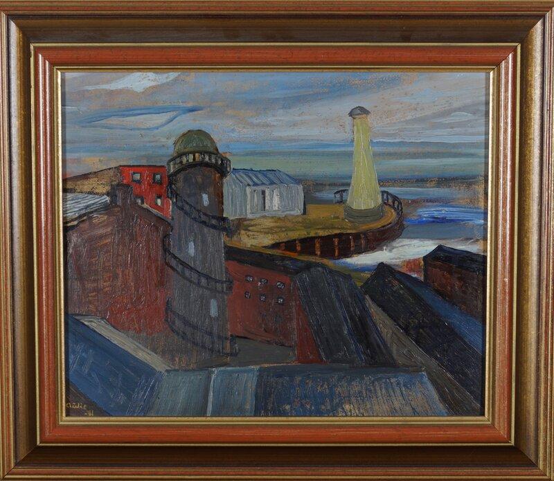 Fyr 1941