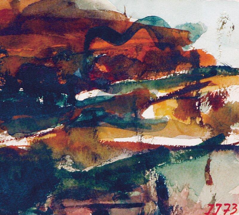 Landskap 1973