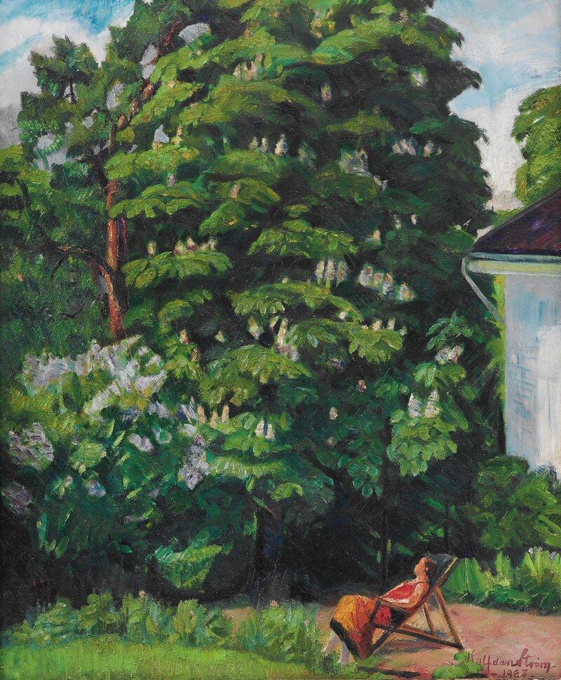 Sommer 1937