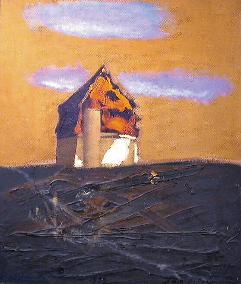 Komposisjon 1998