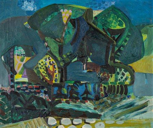 Landscape 1953