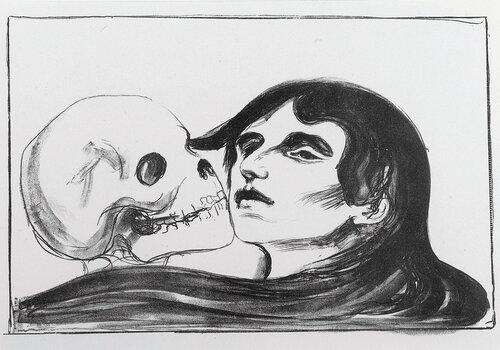 Dødskyss