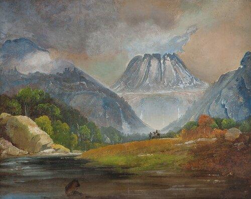 Mount Gausta