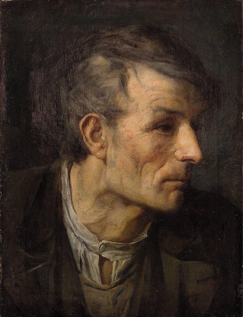 Mannshode 1857