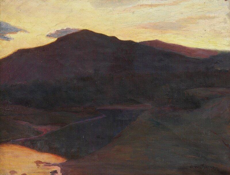 Kveld 1894