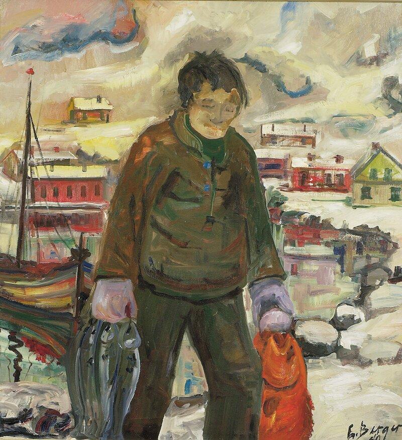 Fisker 1940