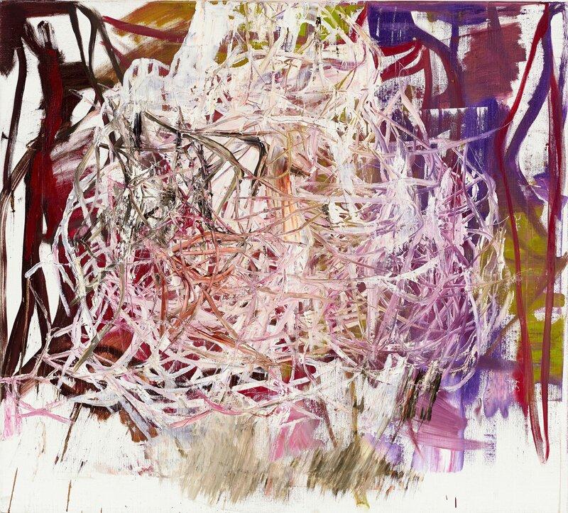 The Pre-Talpa Paintings No. 01