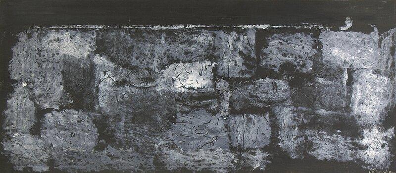 Romersk ruin 1968